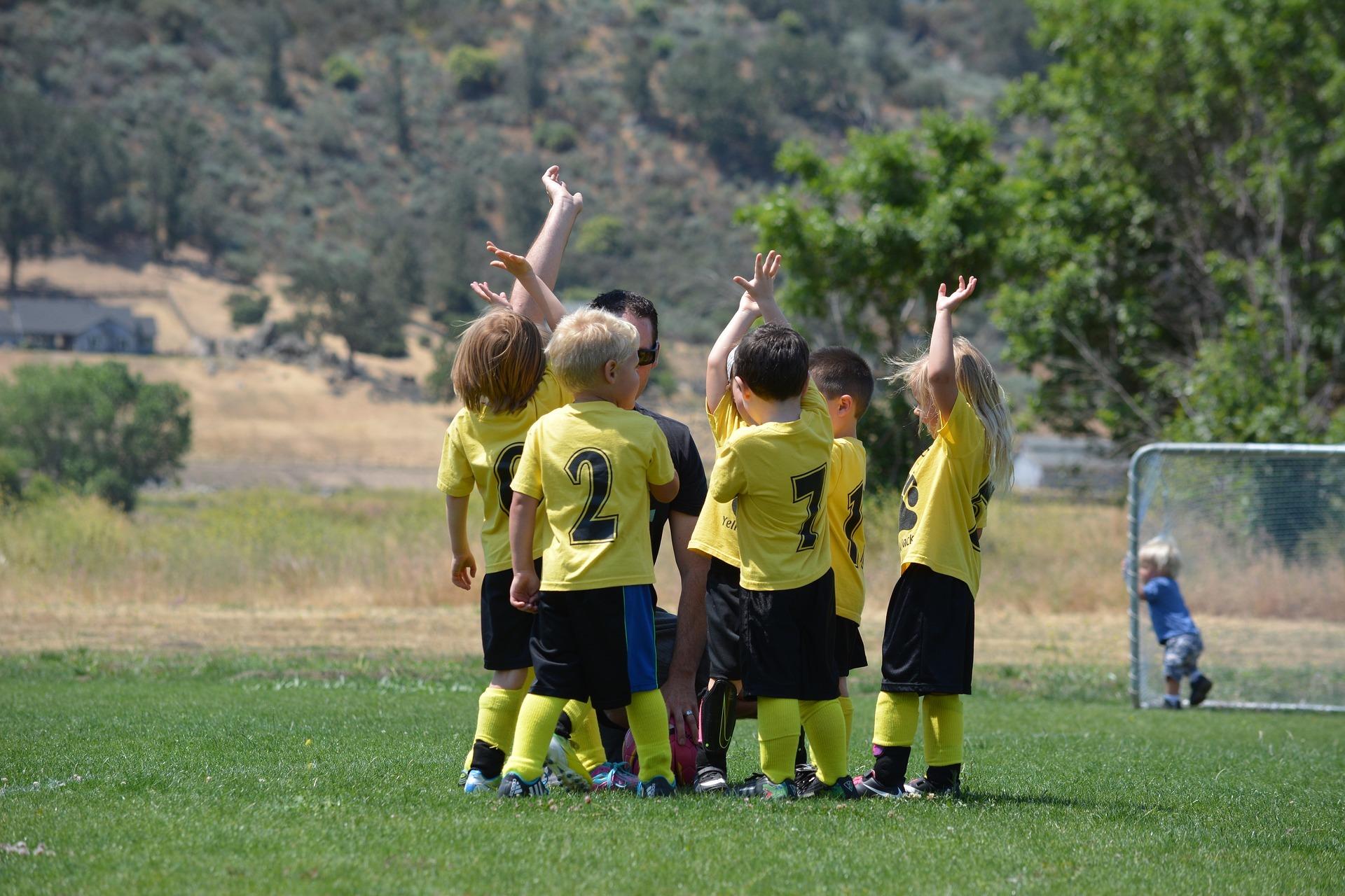 Fotbollsföreningar