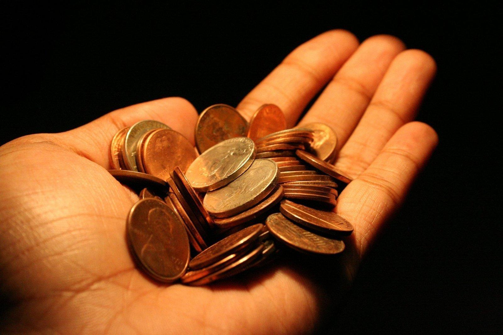 Tjäna pengar till idrottsförening